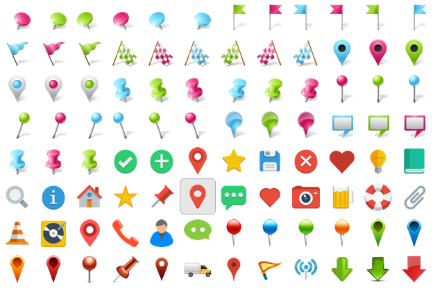 Google Maps Plugin   Arrow Plugins on map markers nsn, map markers stickers, map stick pins, map push pins, color map pins, map pin graphic, map pin clip art, map string pins, map marker vector, map icon,