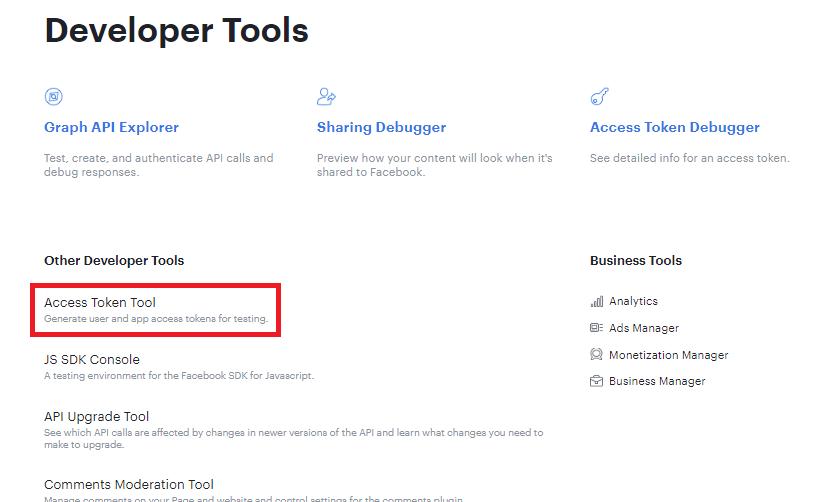 facebook-app-register